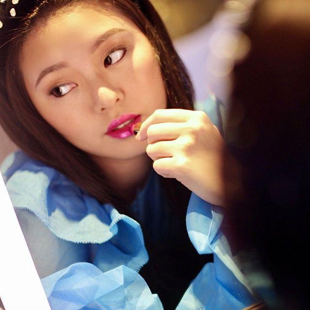 Mengenal Selebgram Cantik Singapura Christabel Chua