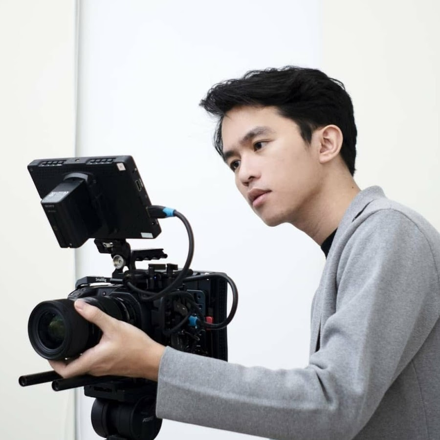 Biografi Youtuber Indonesia Vincent Ricardo Berprestasi