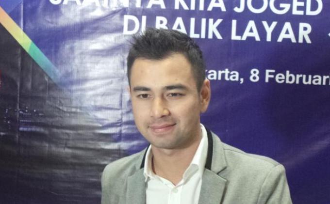 Kiat Sukses Raffi Ahmad Menjadi Youtuber Terkenal Indonesia