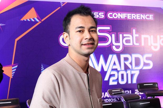 Raffi Ahmad Menjadi Youtuber Terkenal Indonesia
