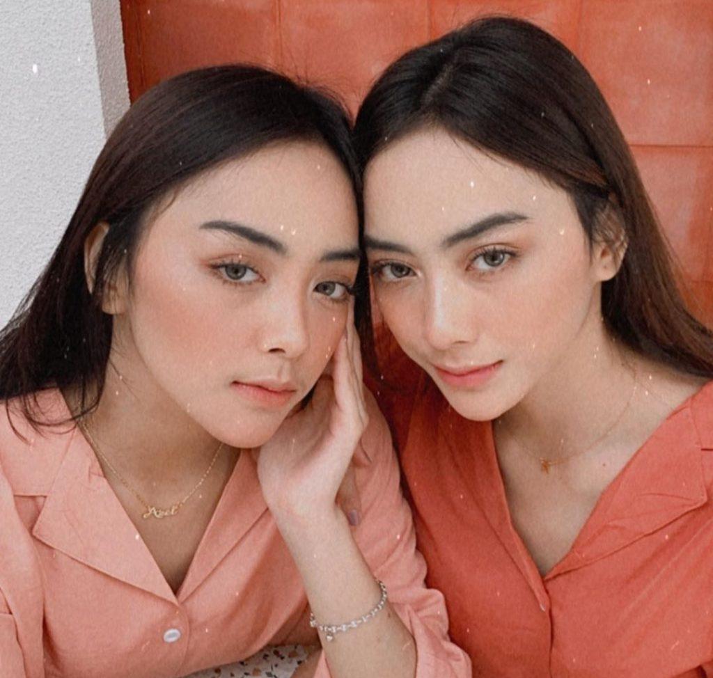 Azalia & Azaria Bianda Avissa