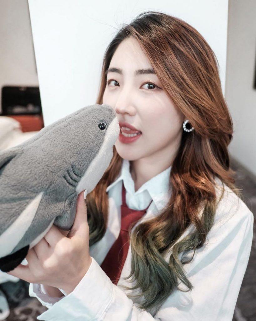 Profile Dan Fakta Terbaru Dari Youtuber Han Yoo Ra