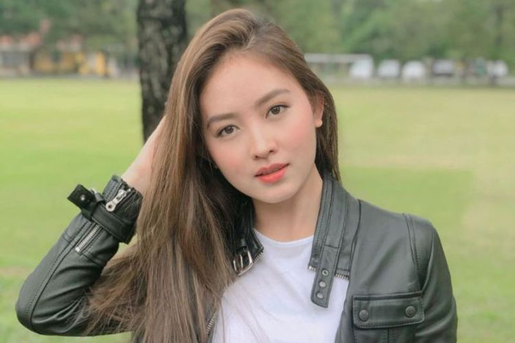 Profile Terbaru Dari Natasha Wilona