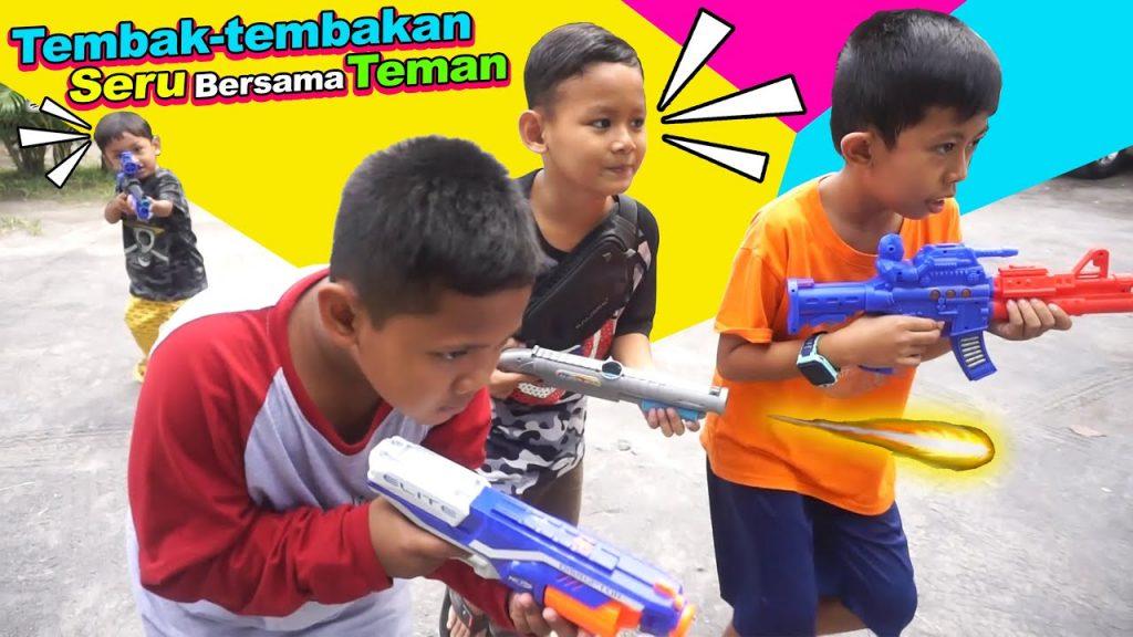 Sosok Youtuber Cilik Praya Brother Dari Indonesia