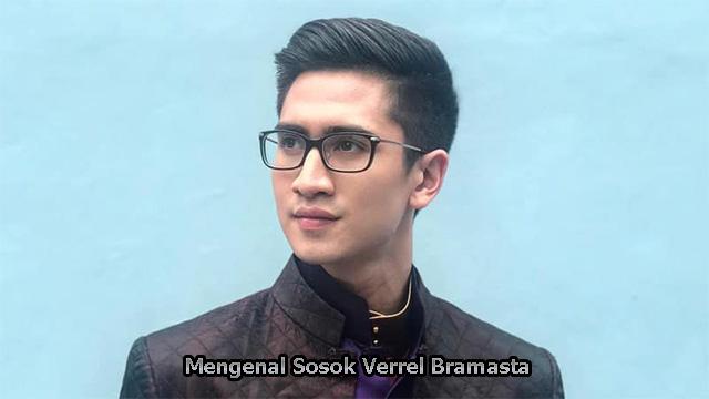 Mengenal Sosok Verrel Bramasta Sebagai Youtuber Indonesia