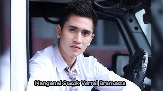 Verrel Bramasta Sebagai Youtuber Indonesia