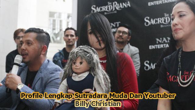 Riana Dan  Billy Christian