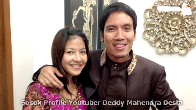 Deddy Mahendra Desta